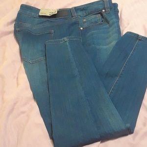 Celebrity Pink Dawson Super Skinny Jeans